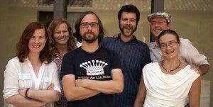 2013 Bellagio/PopTech Fellows