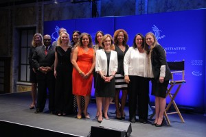 2015 CGI Week of Action - Commitment Announcement