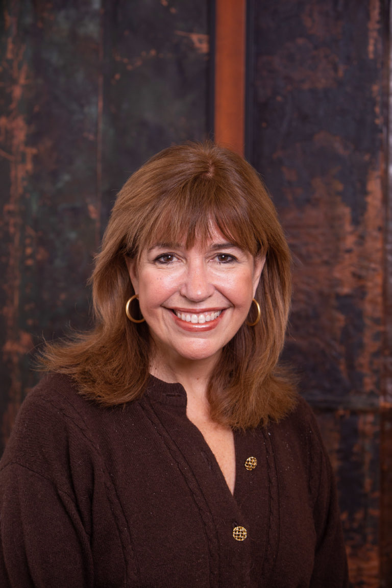 Eileen O'Connor head-shot.