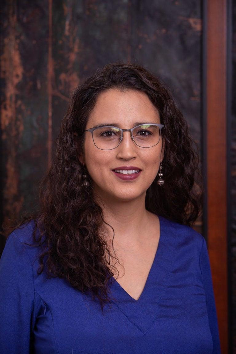Isabel Betran Headshot