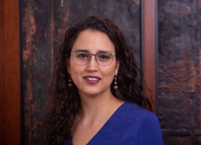 Isabel Beltran head-shot.