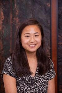 Lisa Lee, Senior Associate ,Climate and Resilience