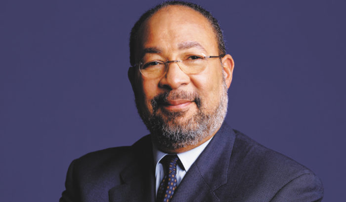 Richard Parsons head-shot.
