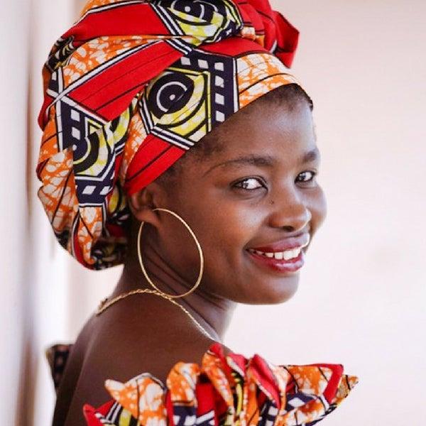 Chouchou Namegabe headshot