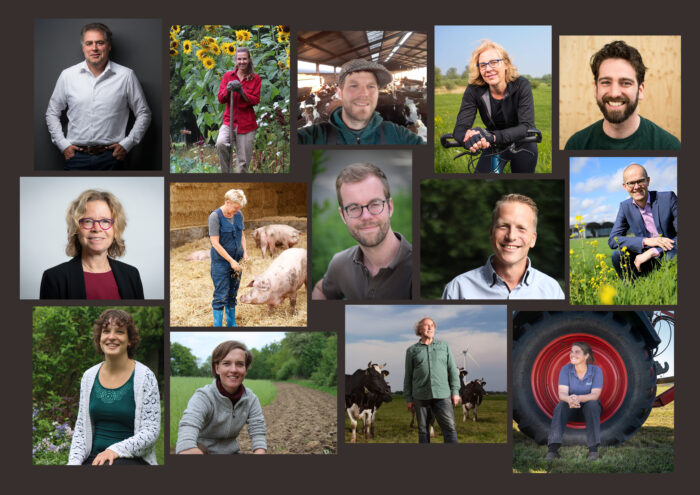 Dutch Food Vision Team picture