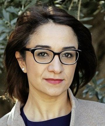 Leila Alikarami headshot