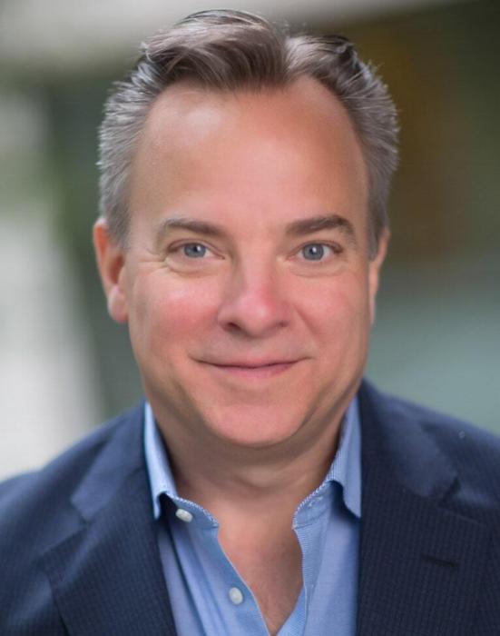 Headshot of Dr. Mark McLellan.