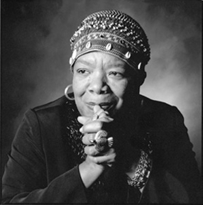 Maya Angelou head-shot.