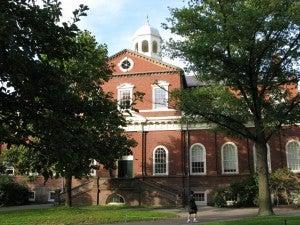 Harvard University - Kelly DeLay