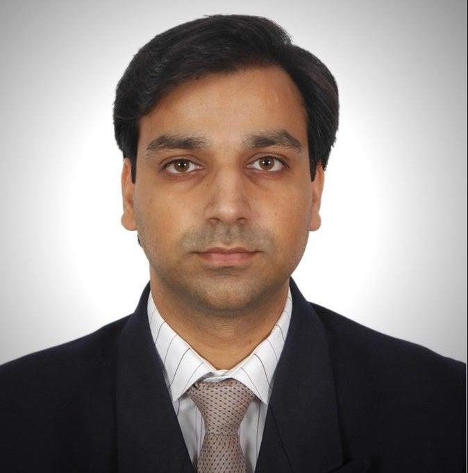 Aditya Verma head-shot.