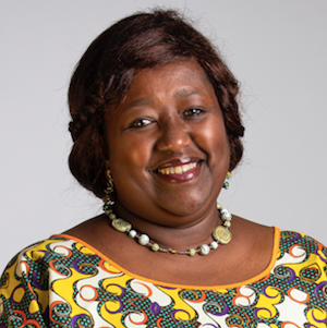 Profile photo of Agnes Binagwaho
