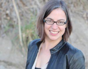Amanda Brown-Stevens head-shot.