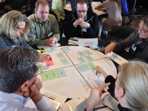 National Disaster Resilience Breakout Sessions