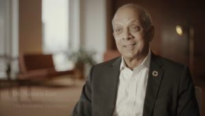 Dr. Naveen Rao interview.