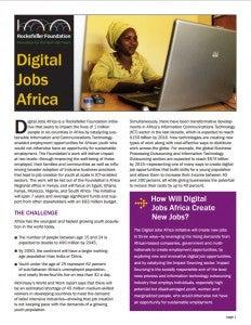 Digital Jobs Africa