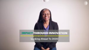 Dr. Nana Twum-Danso on mobile phone revolution for health.