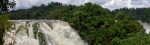 Caura Falls