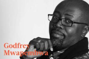 Godfrey Mwapembwa head-shot.