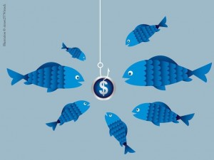 Impact Investors Are Diving Into Oceans