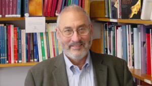 Joseph Stiglitz Solvable head-shot.