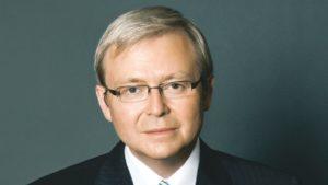 Kevin Rudd head-shot.