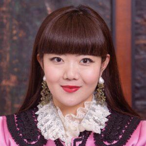 Lin Gao head-shot.