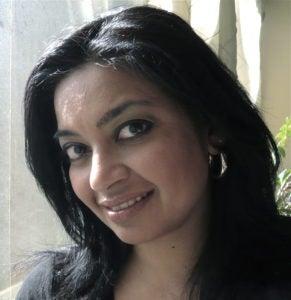 Lina Srivastava head-shot.