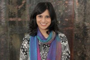 Manisha Bhinge head-shot.