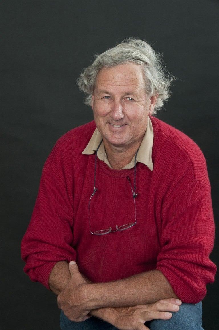 Dr. Charles Massy
