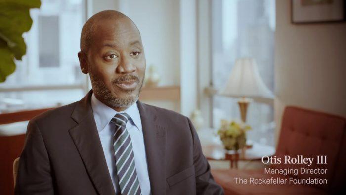 Otis Rolley III head-shot.