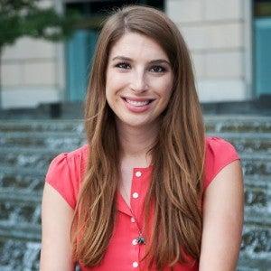 Michelle Paison