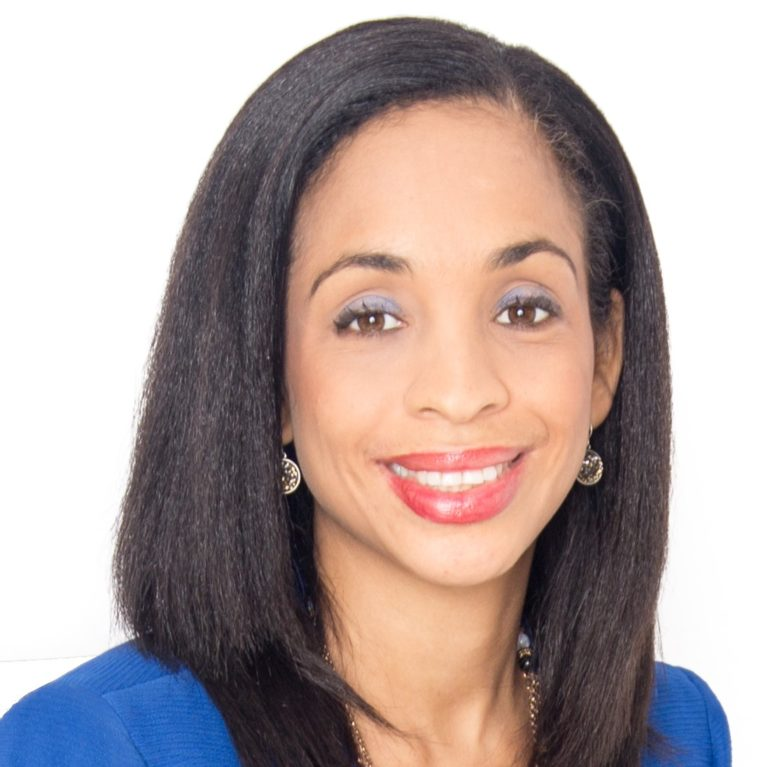 Photo of Mrs. Ndidi Nwuneli
