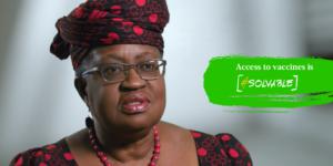 Ngozi Okonjo Iweala Solvable Yoast Twitter thumbnail.