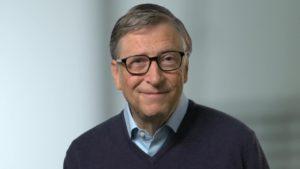 Bill Gates Solvable head-shot.