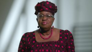 Ngozi Okonjo Iweala Solvable head-shot.