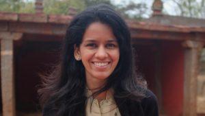 Profile image of Saumya Roy.