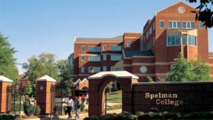 Spelman College image.