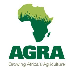 AGRA-Growing Afica's Agriculture logo