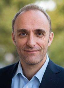 Peder Michael Pruzan-Jorgensen head-shot.