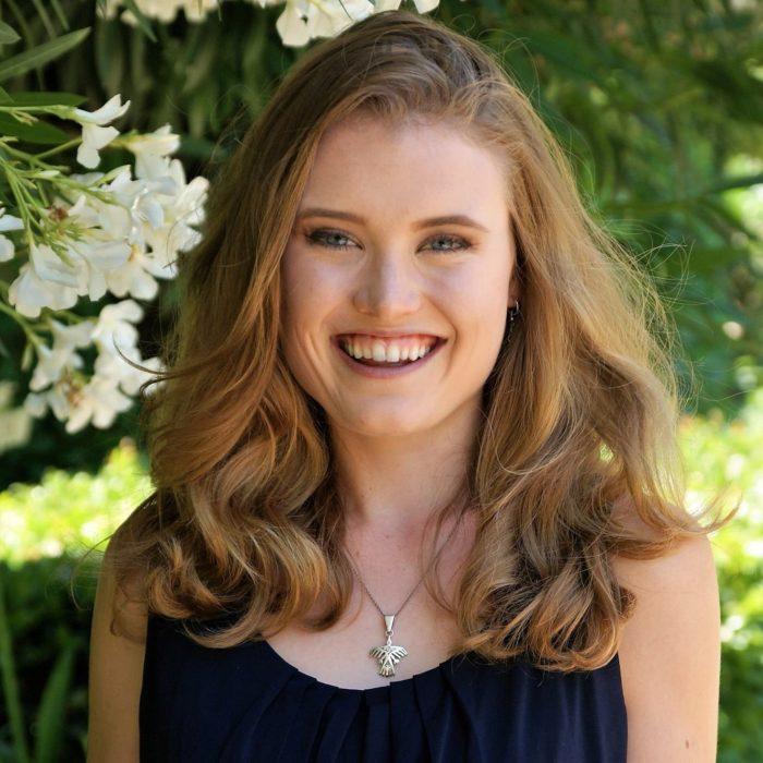 Madeline Lisaius head-shot.