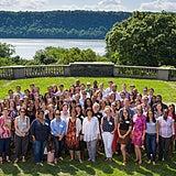 RF Staff internal resilience academy group photograph.